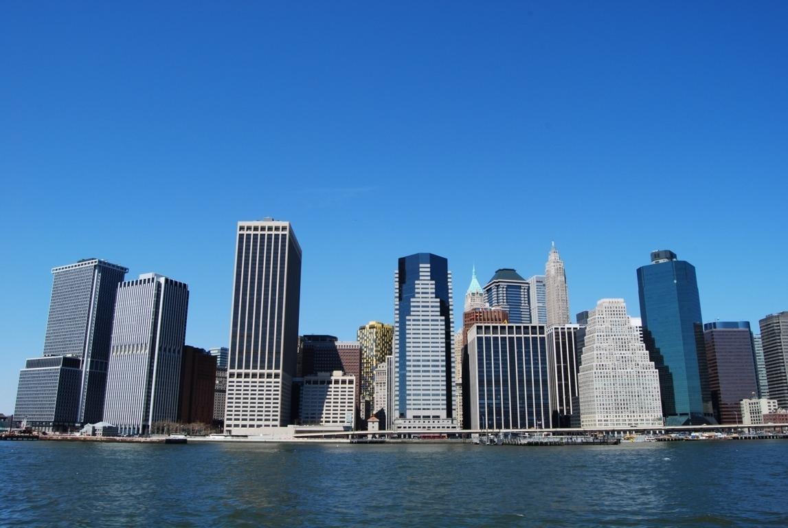 Best Future City 3d Wallpapers London Vs New York Tourist Maker