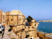 Valletta Malta Weather