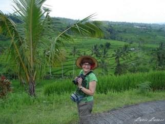 Lucie, membre, tourist reporter, photographe, voyageuse