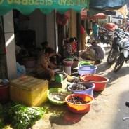 Voyage au Vietnam partie 1