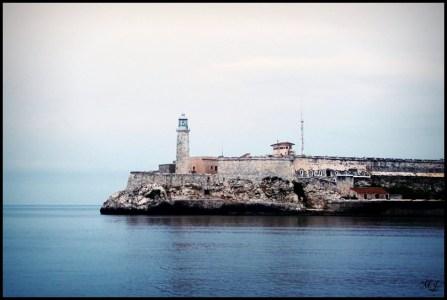 Cuba, Havane, culture, château