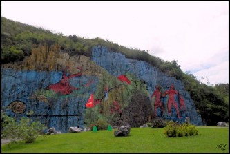 21_ Mur de la préhistoire . (Copier)
