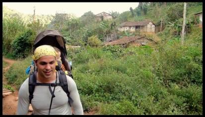 Cuba, plein air, randonnée, nature, voyage,
