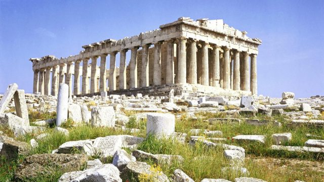 1 2 - Top Things to Do in Athens, Greece