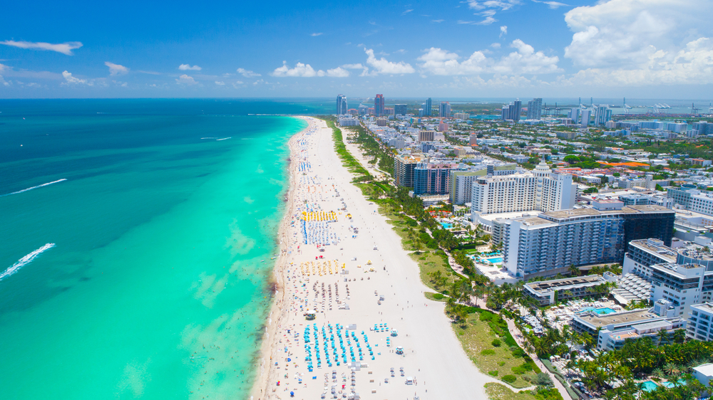 10 Best Beach Resorts In USA For The Perfect Vacation | TouristSecrets
