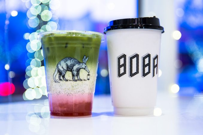 Bubble Tea Near Me: 8 Top Rated Bubble Tea Places in the US