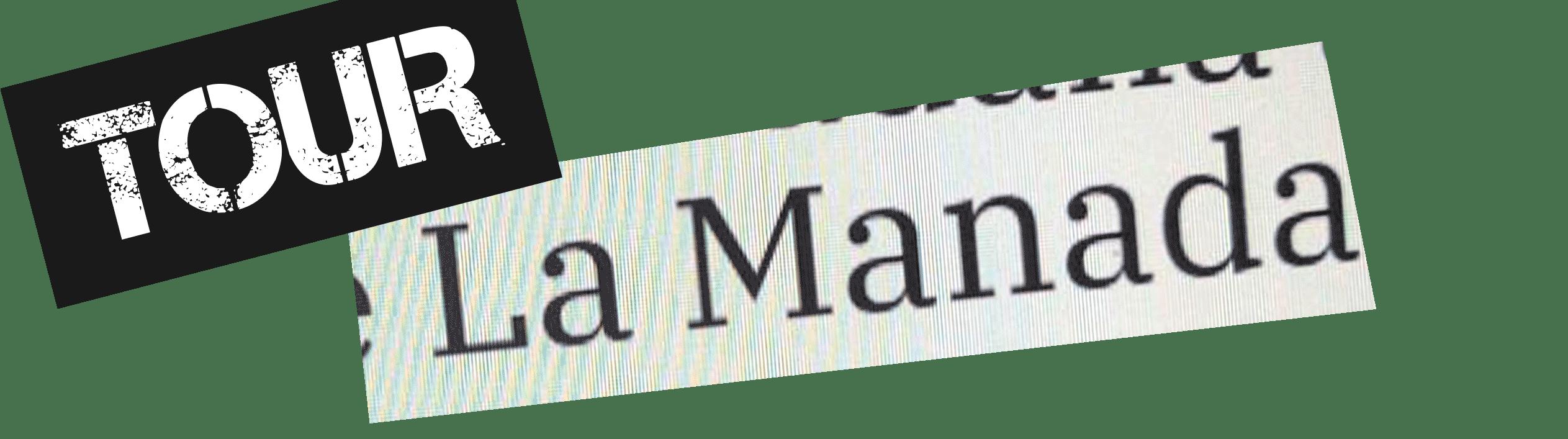 Tour La Manada
