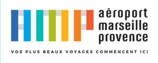 L'aéroport Marseille Provence affiche ses nouvelles couleurs