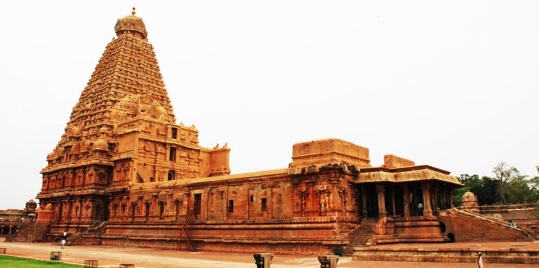 Brihadeeswara-Temple