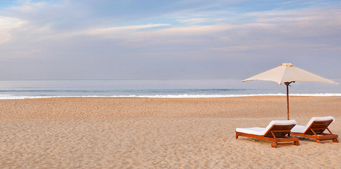 Cansaulim-Beach--South-Goa Beaches in India