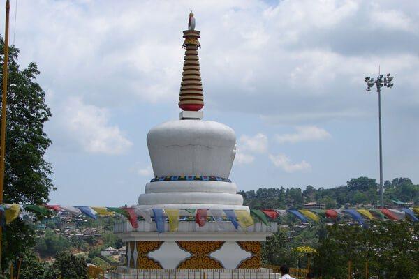 Kalachakra Gompa