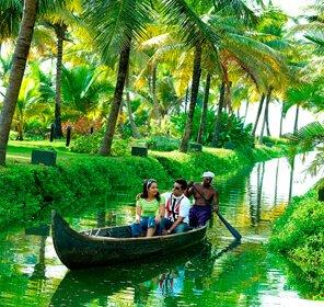 kerala tourism best places
