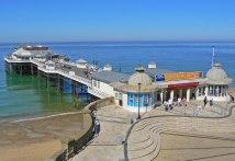 Cromer North Norfolk Coast Including Pier