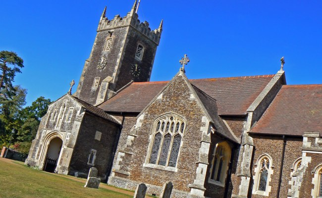 Sandringham Including Sandringham Royal Norfolk Country