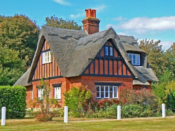 Salhouse, Norfolk Broads, including Woodbastwick, Salhouse ...