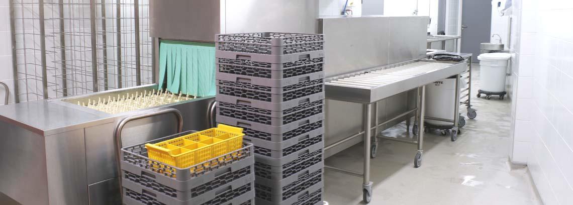 Cuisine Implantation Type