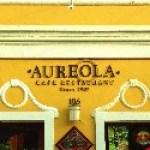 Aureola thumb
