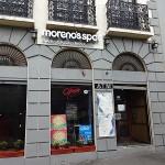 Morenos Spot