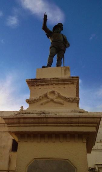 Plaza de San Jose