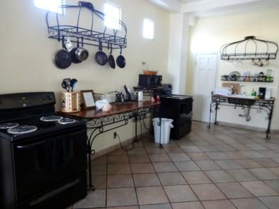 5th Floor Kitchen