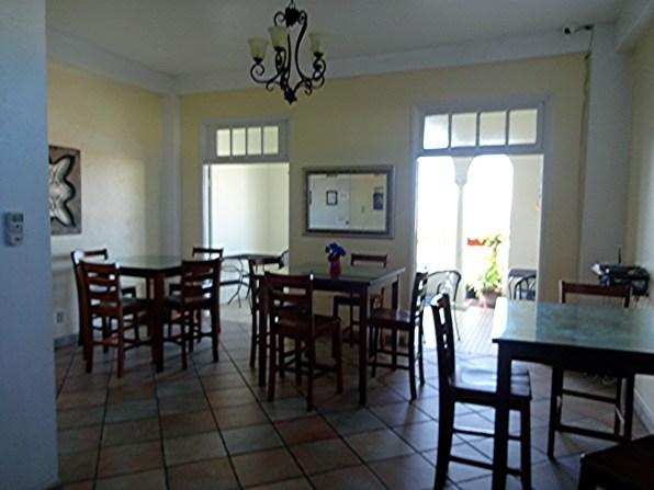 5th Floor Lounge