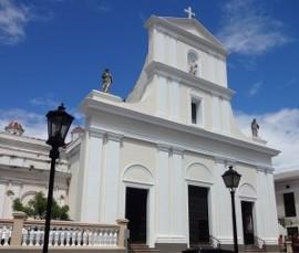 Catedral de San Juan - Tour Old San Juan