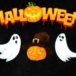 Touroparc fête Halloween