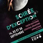 Mission Nocturne à Touroparc