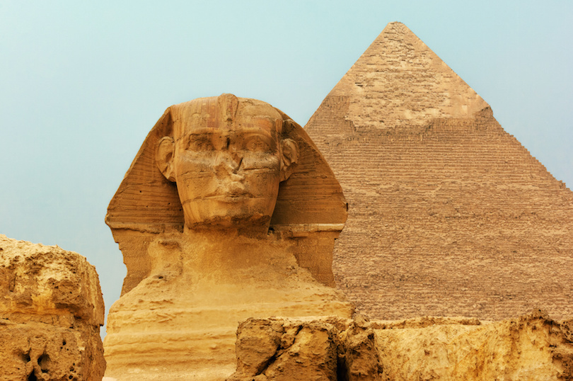 10 Ancient Egyptian Monuments With Photos & Map Touropia