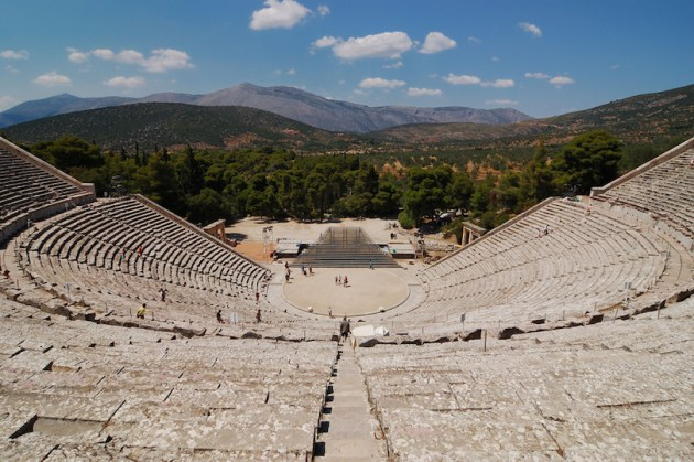 #1 of Best Places To Visit In Peloponnese