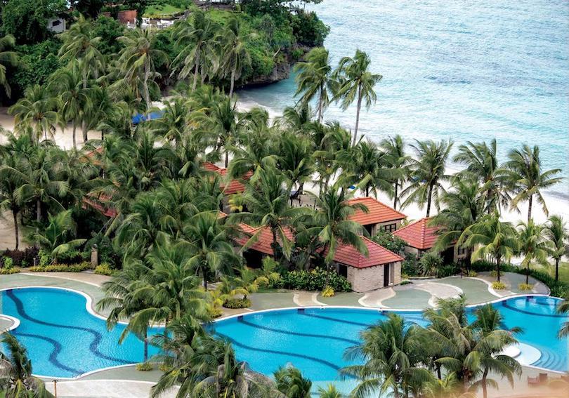 10 best beach resorts