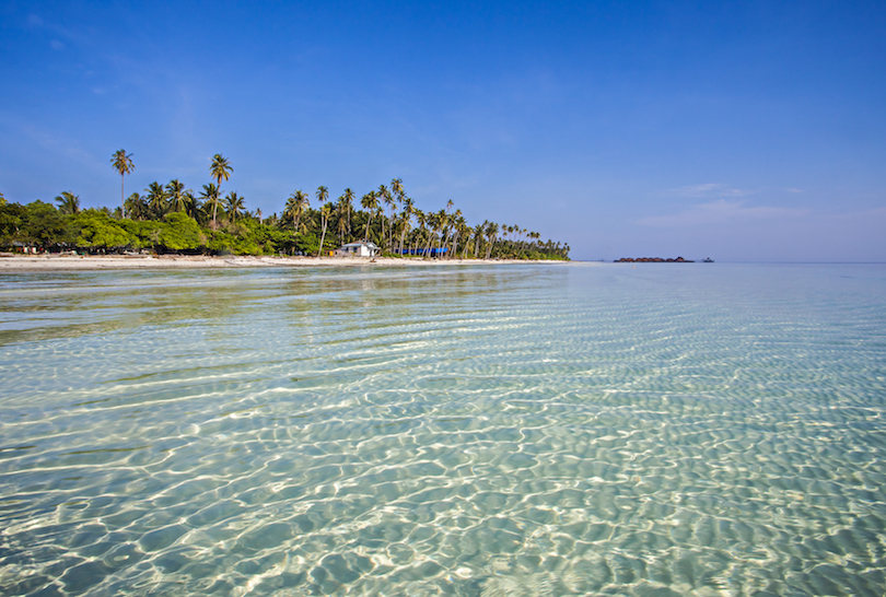 10 Best Beaches in Indonesia (with Photos & Map) - Touropia
