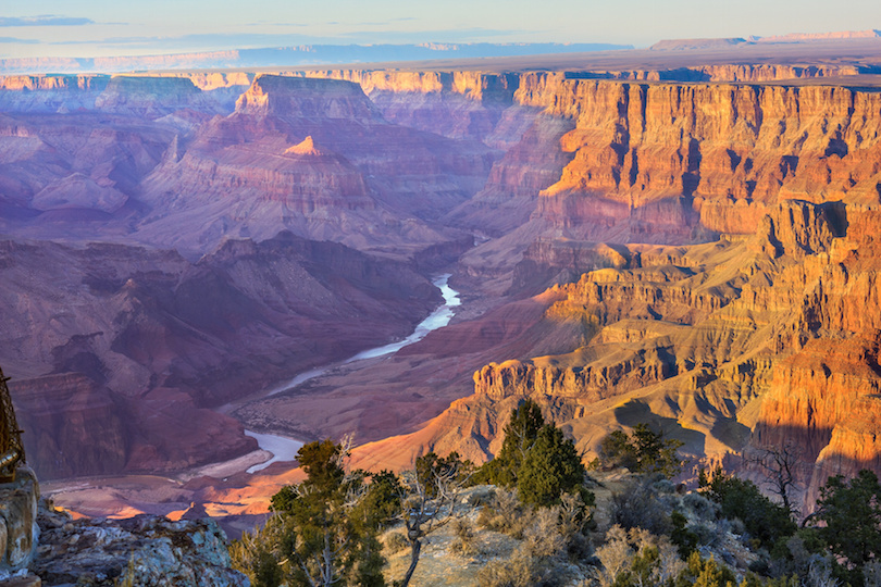 10 Top Tourist Attractions In Arizona With Photos Map