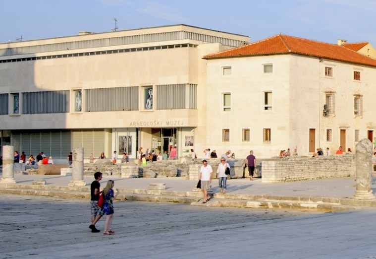 Archaeological Museums