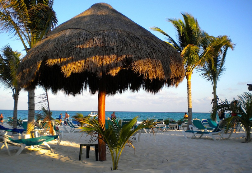 10 Best Vacation Spots In Mexico With Map Photos Touropia