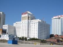 Resorts Casino Atlantic City Hotel