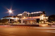 Lao Vientiane Plaza Hotel