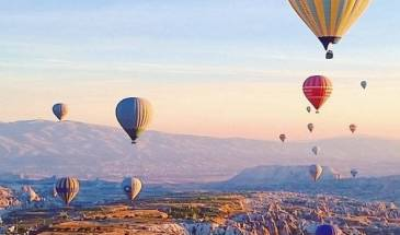 2 Days Cappadocia