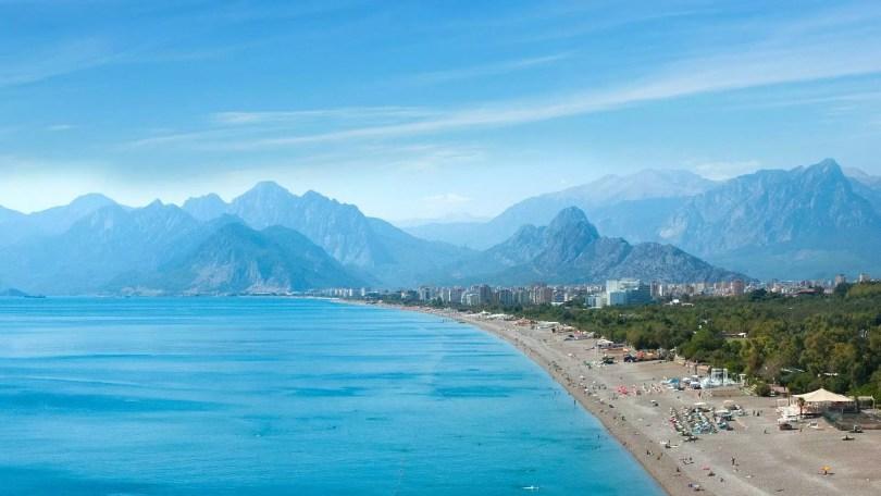 Antalya Tour, Turkey Tours, Turkey Trip