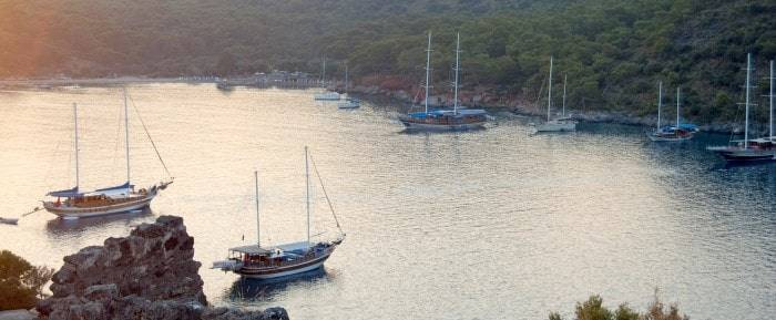 Turkey Arts, Literature, Culture and Food make it Suitable for Explorers