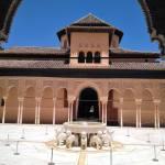 Alhambra tours in Malaga