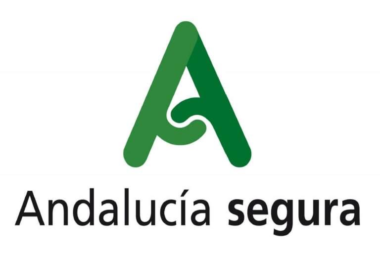 Distintivo Andalucía Segura