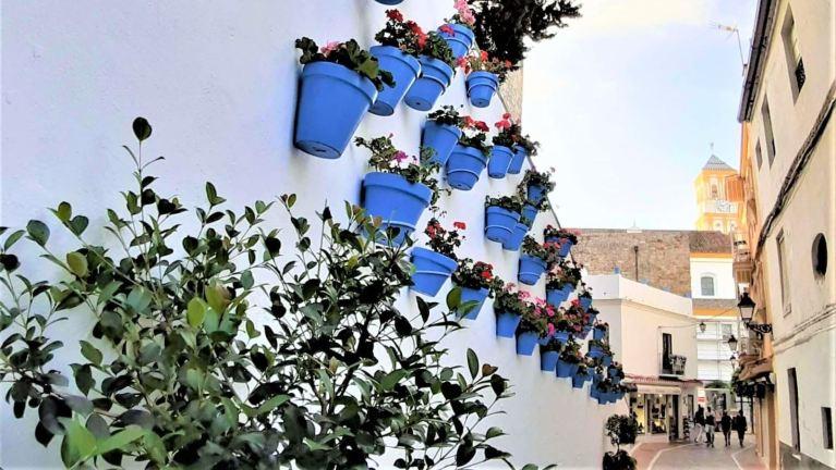 Marbella & Mijas private trip