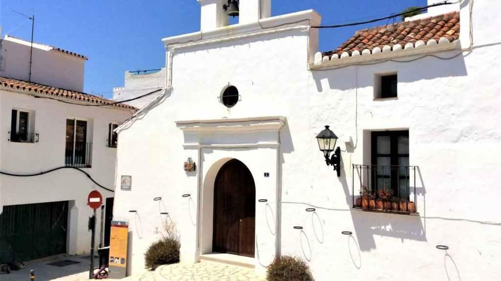 Mijas, Marbella & Puerto Banus group trip
