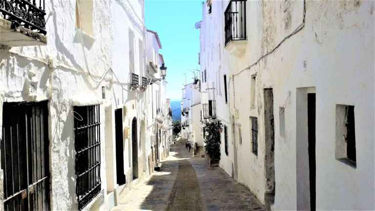 Casares private trip with pick-up