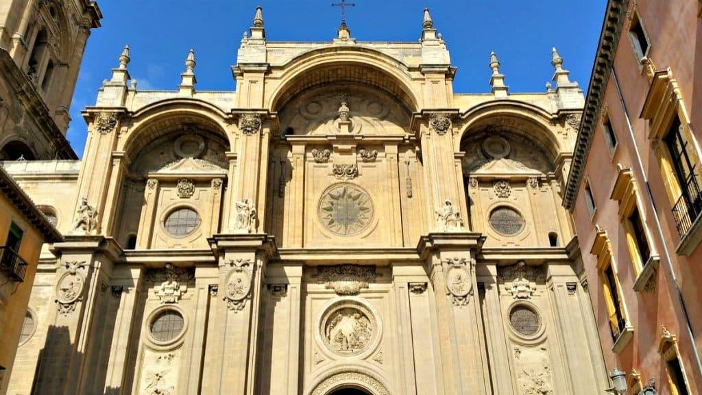 Poemas para recordar de Granada