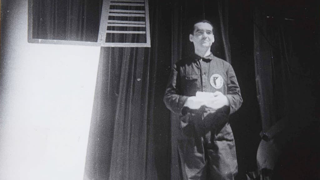 Poemas de Federico Garcia Lorca