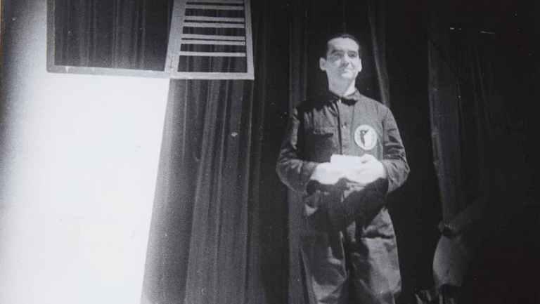 Poems by Federico Garcia Lorca