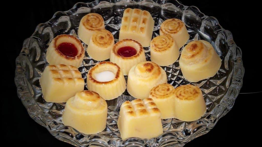 Sephardic gastronomy