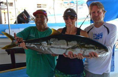 Sportfishing Loreto BCS